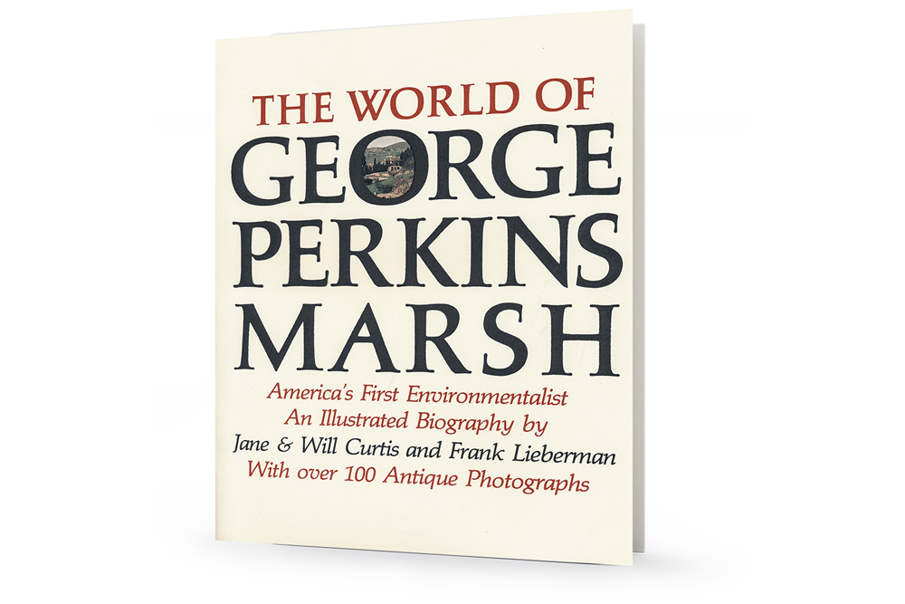 george perkins marsh