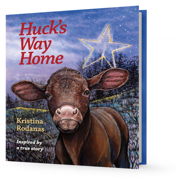 huck's way home billings farm and museum woodstock vermont