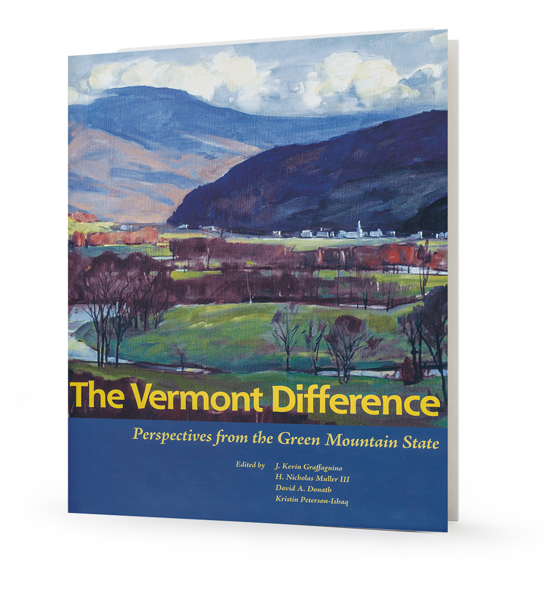 the vermont difference woodstock vermont billings farm books