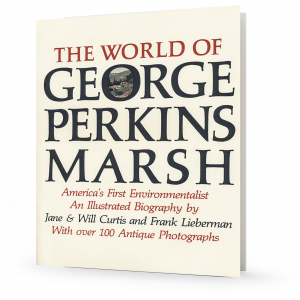 the world of george perkins marsh