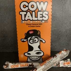 cow tales at billings farm