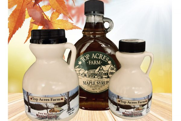 top acres maple syrup
