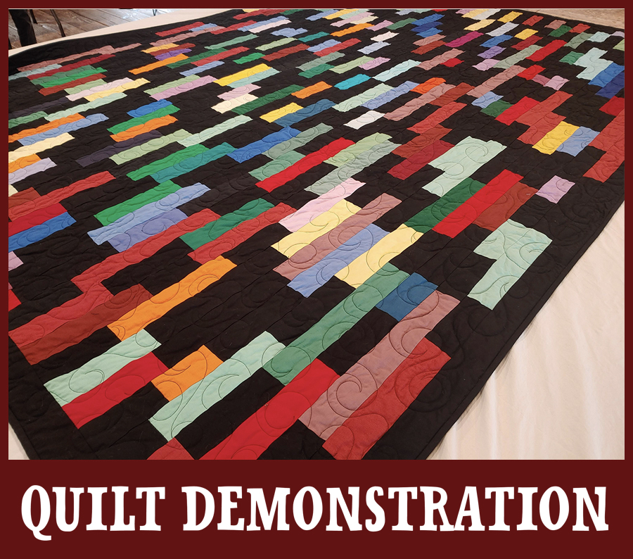 34th annual quilt exhibition