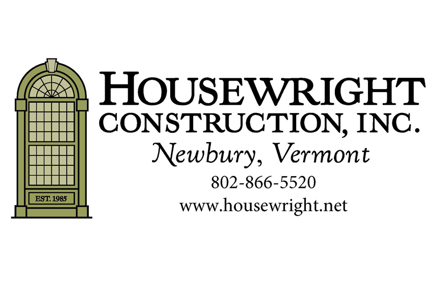 housewright construction logo