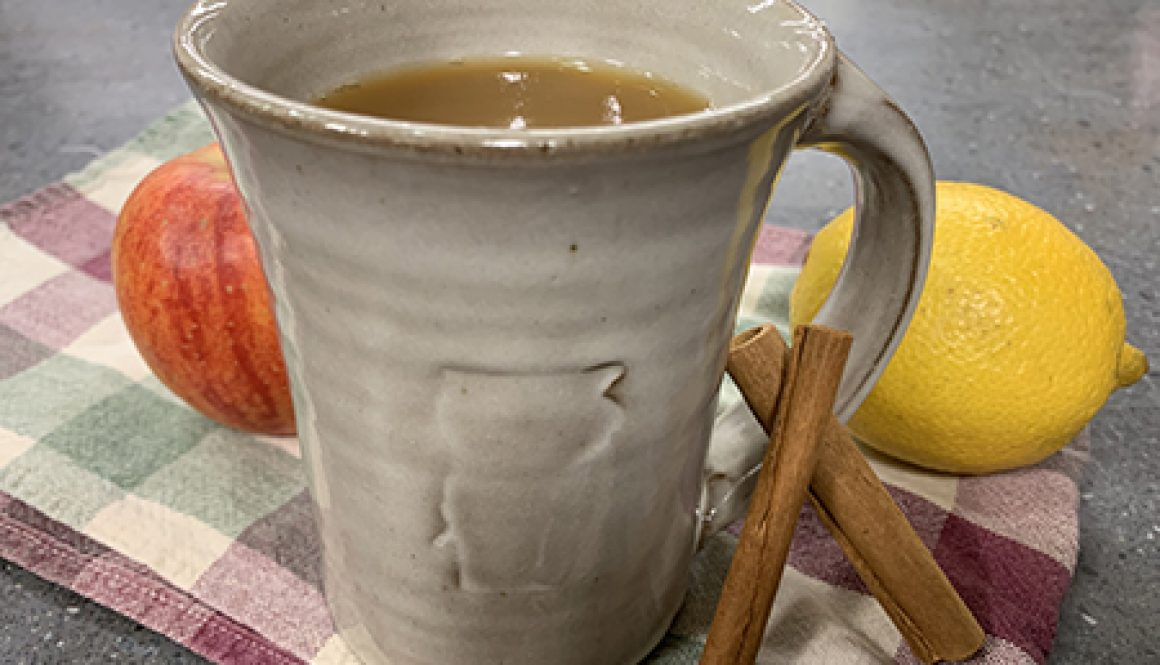 cup of wassail