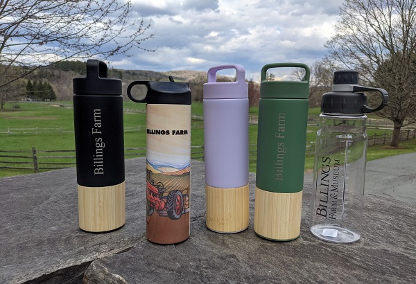 Take the Water Bottle Pledge! Help reduce the use of plastics