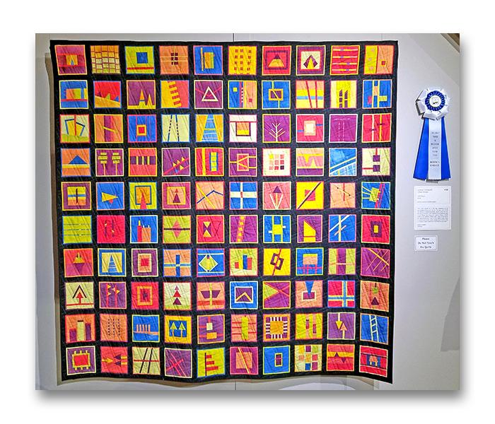 quilt exhibition billings farm woodstock vermont