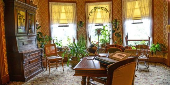 The Sitting Room