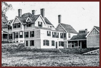 billings farm woodstock vermont history