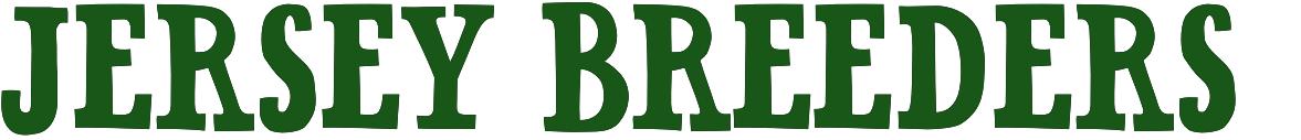 jersey breeders