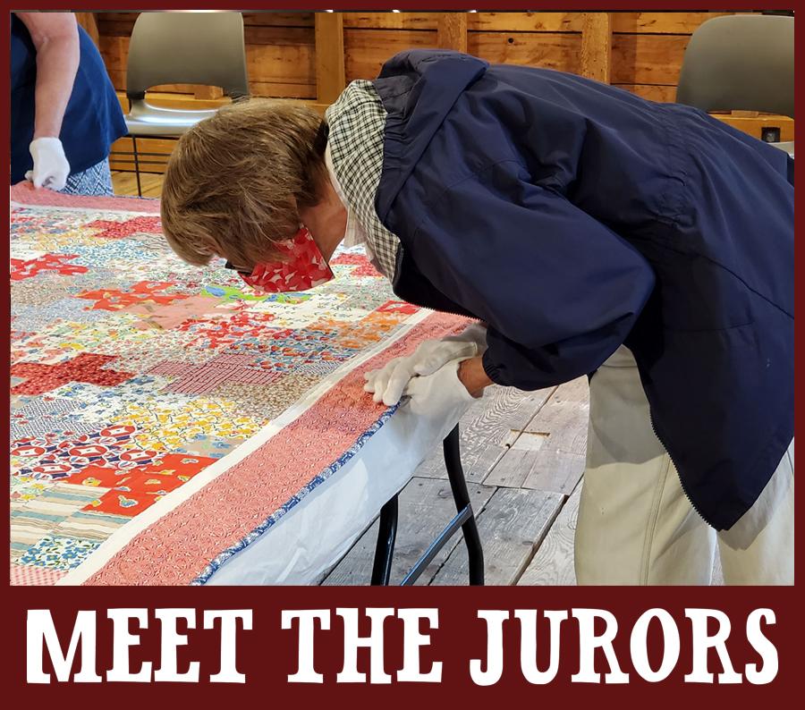 meet the jurors
