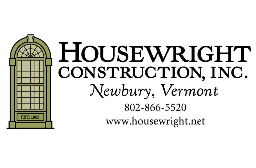 housewright construction logo