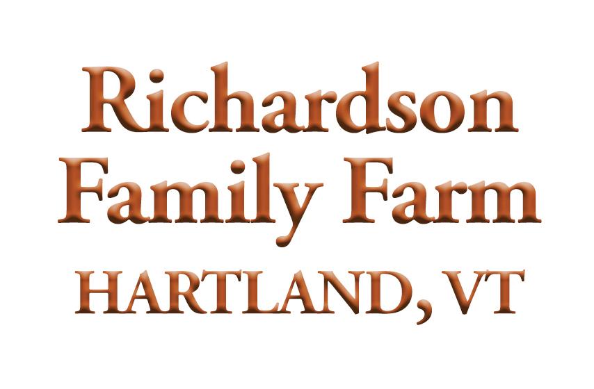 richardson family farm