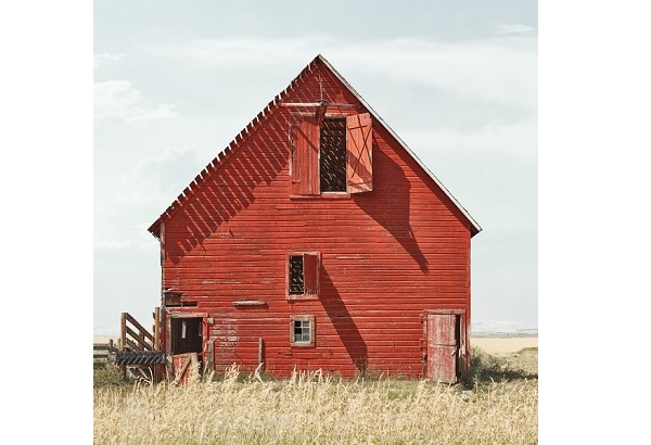 Photography Exhibition by Jim Westphalen Sept. 18-Oct. 20
